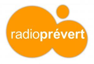 Logo Radio Prévert vierge