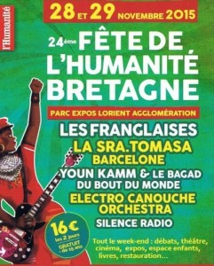 Huma Bretagne 2015