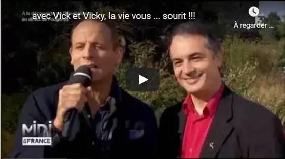 Les Éditions P'tit Louis sur France 3