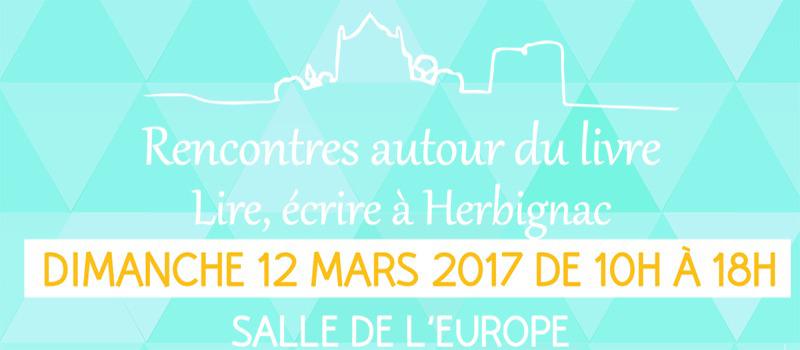 Les Lutins Urbains au Salon du livre d'Herbignac 2017