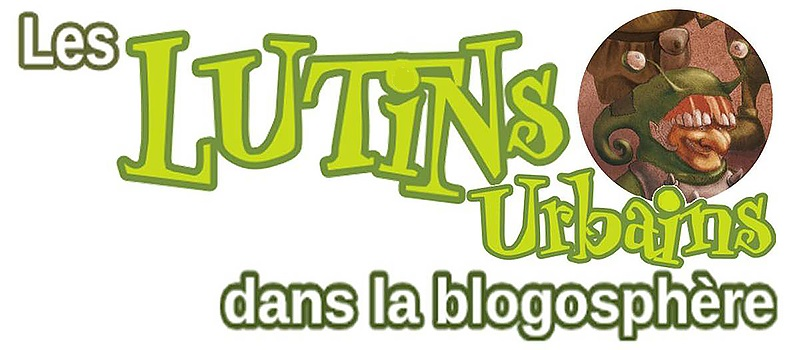 Les Lutins Urbains dans la blogosphère - les urbins