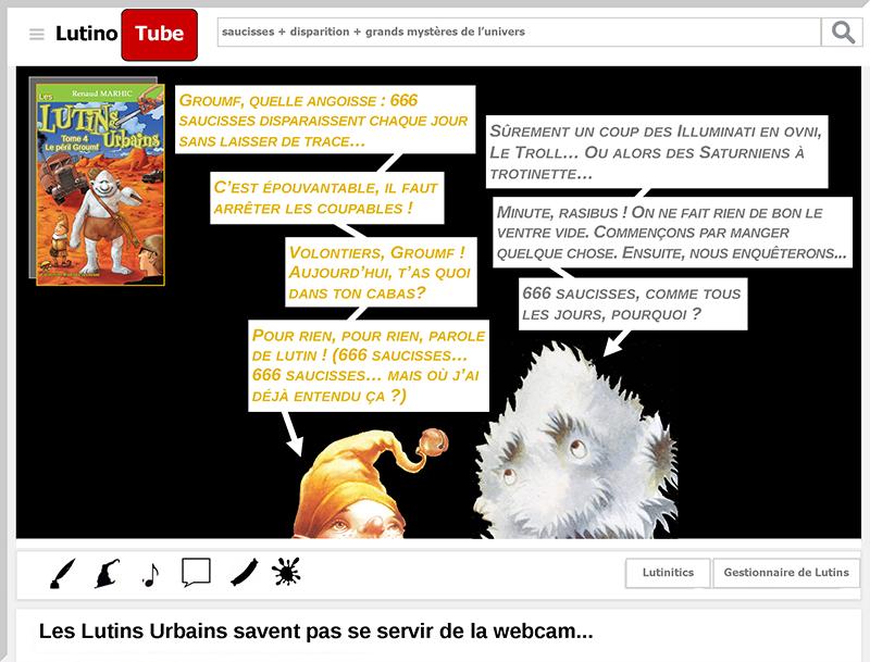 Les Lutins Urbains savent pas se servir de la webcam (8)