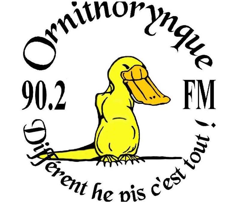 Le Petit Reporter de l'Imaginaire sur Ornithorynque FM