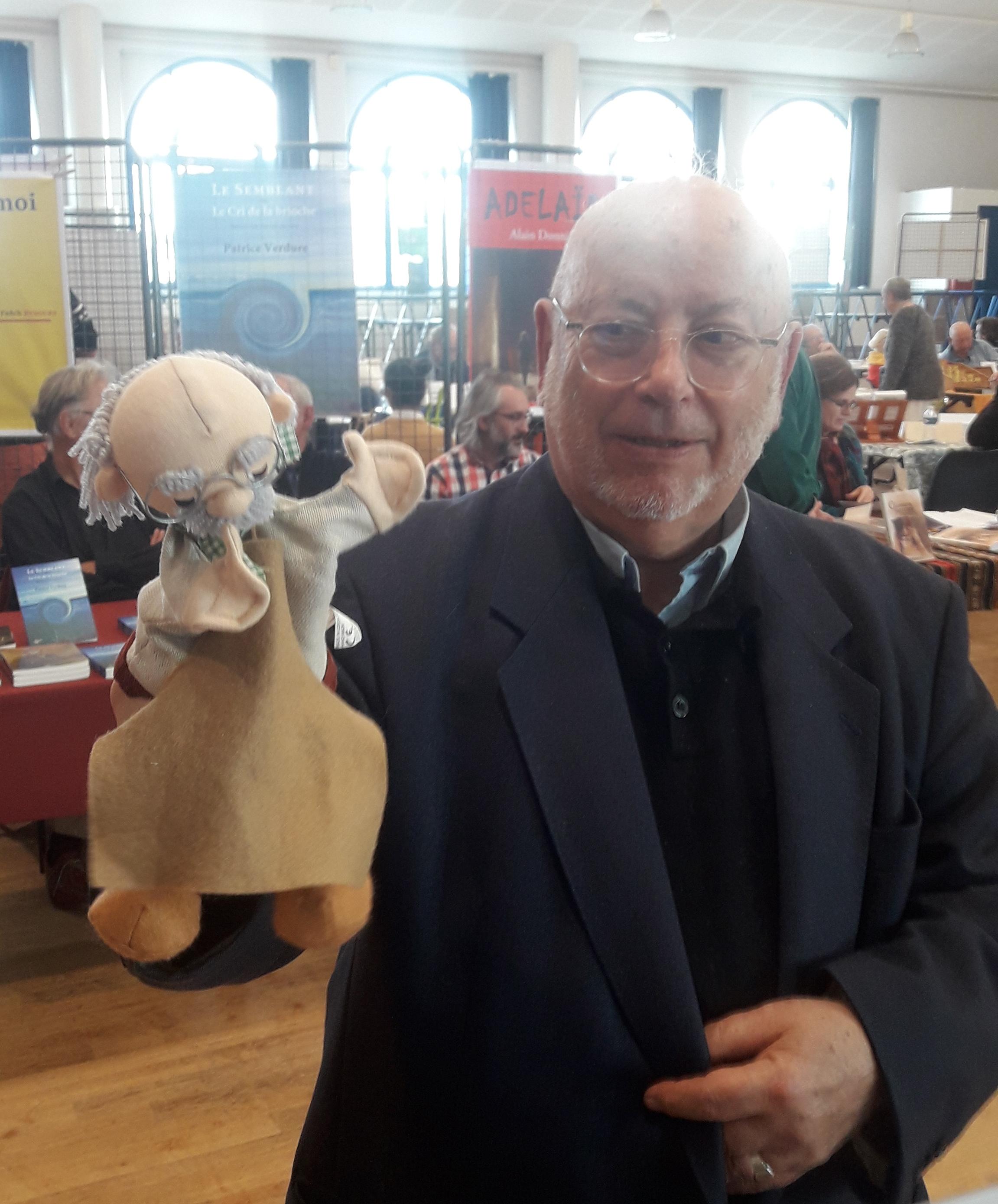 Claude Youenn Roussel