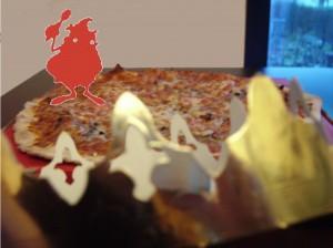 Pizz' Pizza