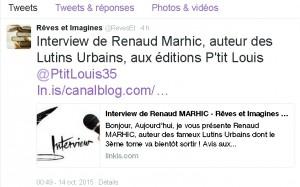 Interview Rêves et Imagines
