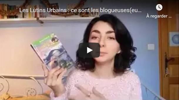 Les Lutins Urbains : ce sont les blogueuses(eurs) littéraires qui en parlent le mieux