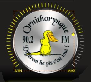 Les Lutins Urbains sur Ornithorynque FM