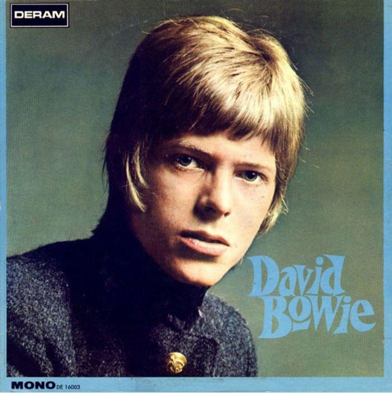 Des musiciens et des lutins : David Bowie - Laughing Gnom