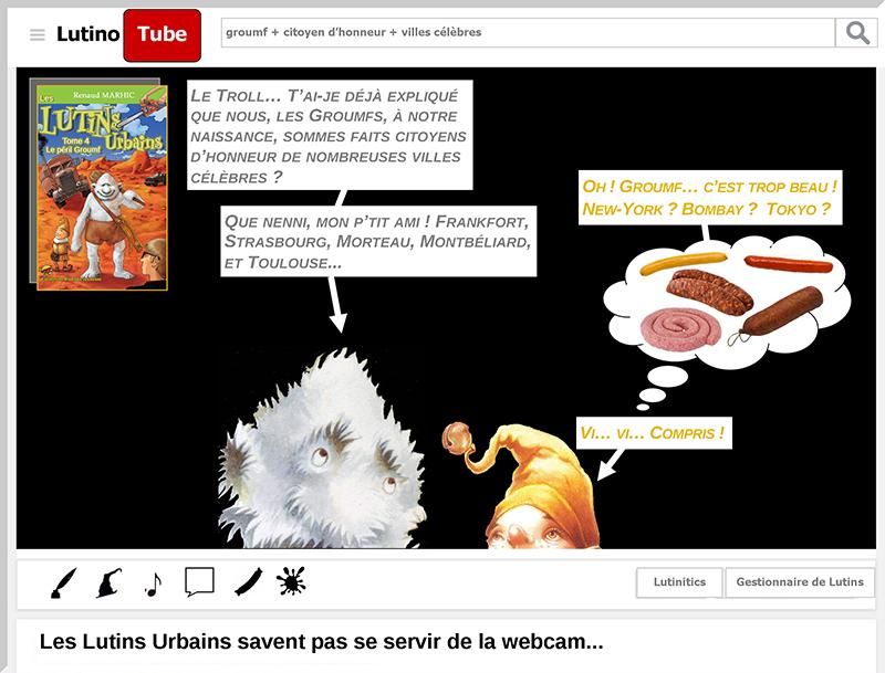 Les Lutins Urbains savent pas se servir de la webcam (9)